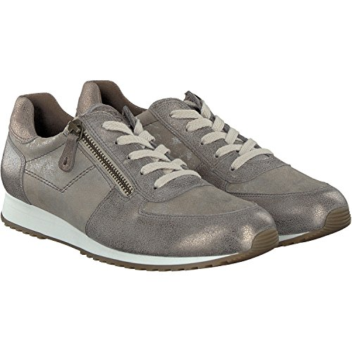 Paul Donna Green 219 metallic Grigio Grau 4252 Sneaker Grau zqHzyf4wn