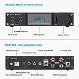 Fosi Audio DA2120C Bluetooth Amplifier 120W x2