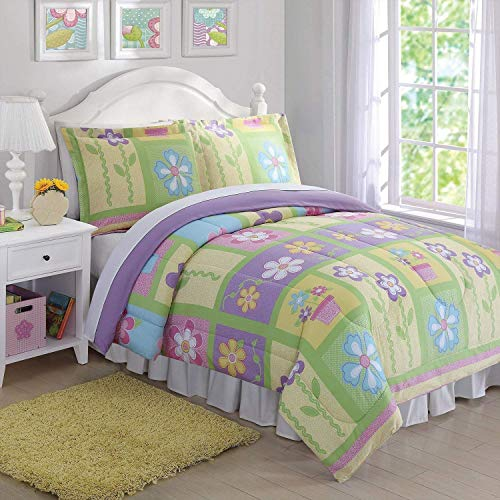 Price comparison product image Laura Hart Kids Comforter Set (Sweet Helena, Full/Queen)