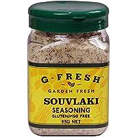 G-Fresh Souvlaki Seasoning, 95 g