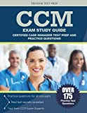 CCM Exam Study Guide: Certified Case Manager Test Prep and Practice Questions