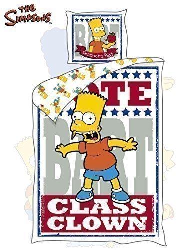 The Simpsons original ropa de cama https://amzn.to/2VV81Hx