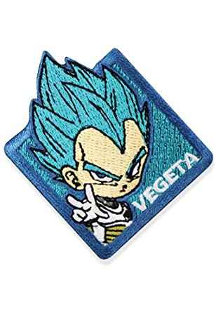 Ball Vegeta esJuguetes Dragon ParcheAmazon Super Juegos Ssgss Y 9HEDWY2I