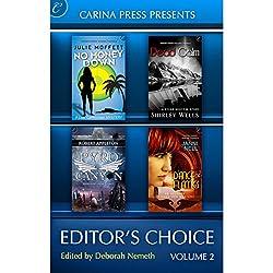 Carina Press Presents: Editor's Choice, Volume II