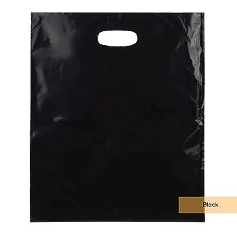 Amazon.com: ClearBags 15 x 15,5 LDPE bolsa de manillar de ...