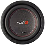CERWIN VEGA V104D 800 Watt Max 10-in Dual Voice Coil 4-Ohm Woofer / 400 Watts Nominal Power Handling