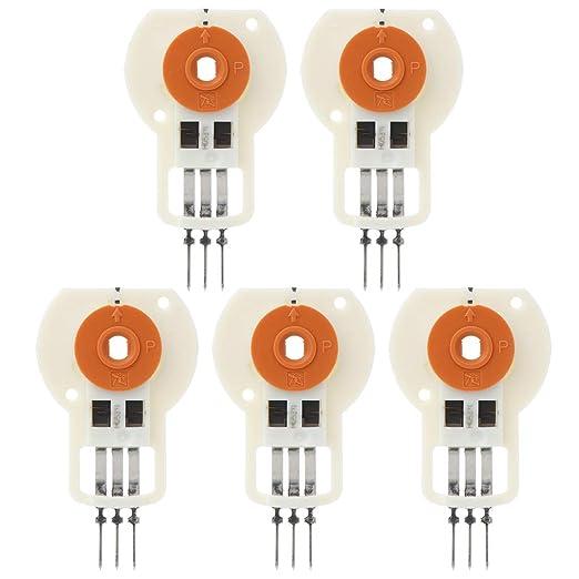 Sensores de aire acondicionado automotriz