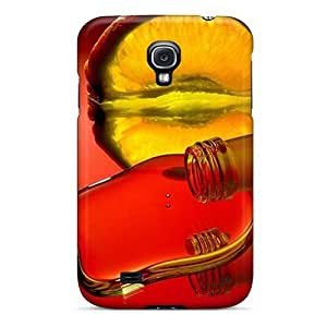 Hot Snap-on Natura Moarta Hard Cover Case/ Protective Case For Galaxy S4