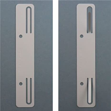 Heftstreifen metall  10 stabix - The Basting Strip from Metal Respectively Sheet Steel ...