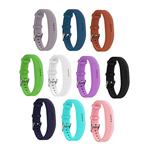 EverActTMReplacement Fitbit Watch Type Buckle Designed product image
