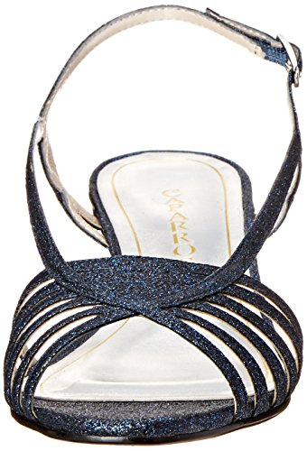 Caparros Kvinna Tango Klänning Sandal Navy
