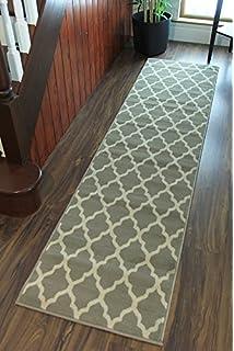 Teppich Läufer Modern amazon de läufer brücke flur teppich muster marokkanisch modern