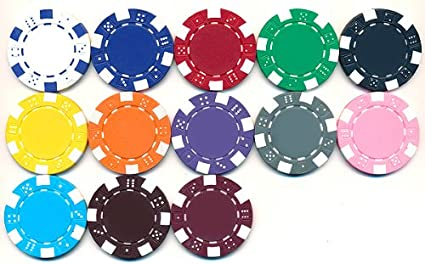 Casino diced poker chips sentosa casino history