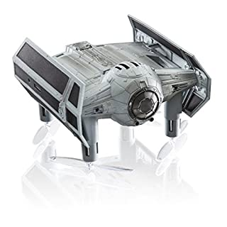 Propel Star Wars High Performance Battle Drone - Tie Fighter Collectors Edition Box