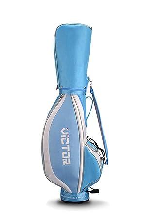 TFGY Bolsa de Golf para Mujer, Bolsa para Club de Golf a ...