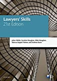 img - for Lawyers' Skills (Legal Practice Course Manuals) book / textbook / text book
