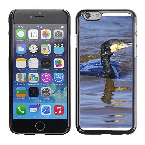"Premio Sottile Slim Cassa Custodia Case Cover Shell // F00013916 oiseau // Apple iPhone 6 6S 6G PLUS 5.5"""