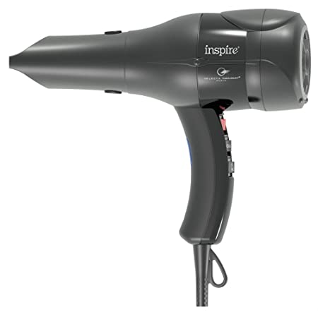 Velecta Paramount Inspire Tourmaline Ceramic Hair Dryer – INSPIRE