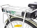 LG 18650 Lithium Rack battery Li-Lon 36V 10.4Ah for Electric Bicycle E bike