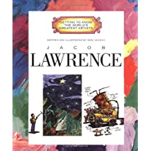 Jacob Lawrence (Getting to Know the World's Greatest Artists (Paperback)) by Mike Venezia (2000-03-01)