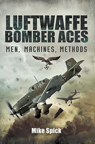 Luftwaffe Bomber Aces ()