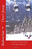 Don't Jump, Rodney Gair, 1493680587