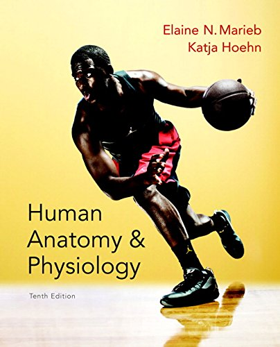 Human Anatomy & Physiology, Books a la Carte Edition (10th Edition)