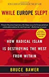 While Europe Slept, Bruce Bawer, 0767920058