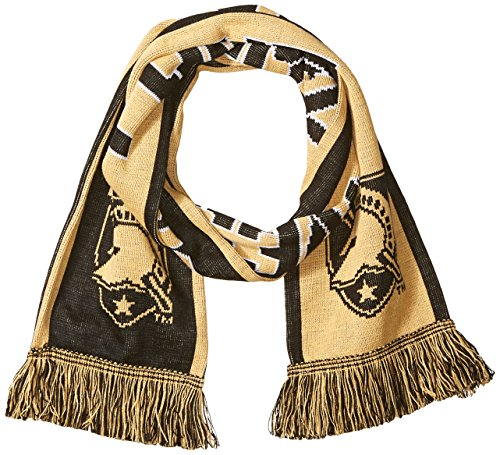 - Ruffneck Scarves Army West Point Scarf - Official NCAA Scarf