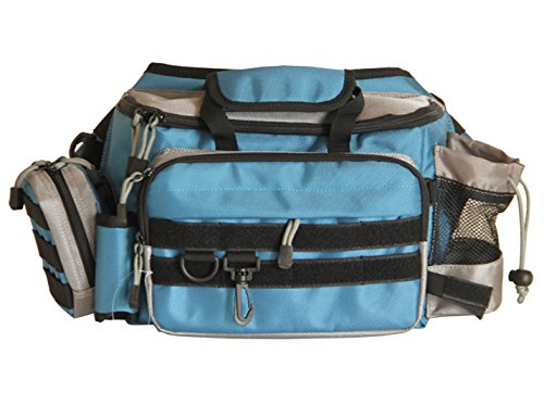 Fishing Waist Pack Waterproof Fishing Tackle Bags