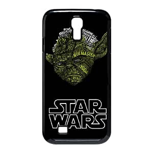 I-Cu-Le Customized Star War Pattern Protective Case Cover Skin for Samsung Galaxy S4 I9500