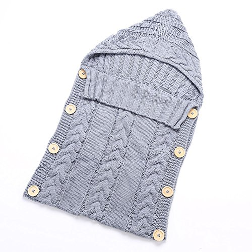 Easy Crochet Pram Blanket - 7