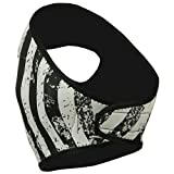 Neoprene Full Face Mask - Vintage Flag OSFM