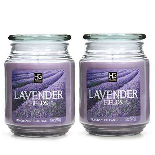 18 Ounce Candle - 8