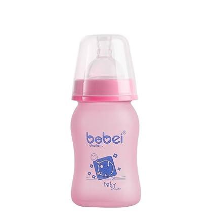 BOBEI® Recién Nacido sensible a la temperatura leche botella ...