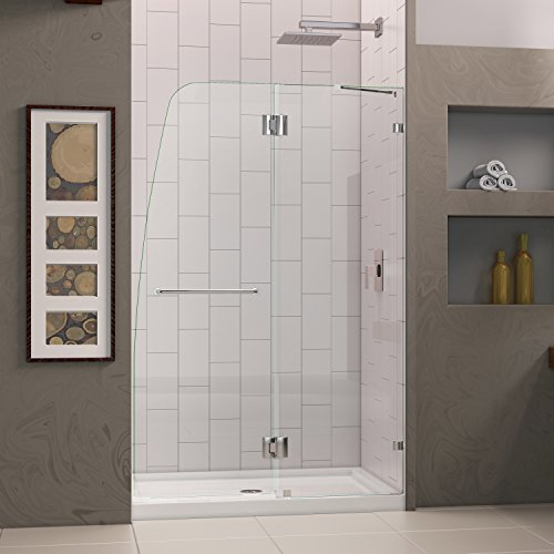 Aqualux Shower Door - 6