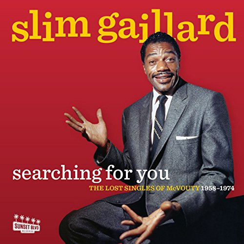 Slim Gaillard – Searching For You – The Lost Singles Of McVouty 1958-1974 (2016) WEB FLAC
