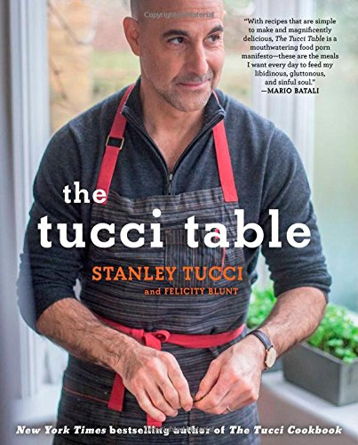 The Tucci Table: Cooking With Family and (Big Tree State Park)