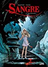 Sangre, tome 1 : Sangre la Survivante par Arleston