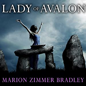 Lady of Avalon Audiobook
