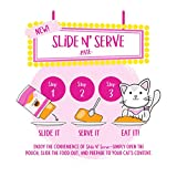 Weruva Slide N' Serve Paté Wet Cat Food, Meal Of