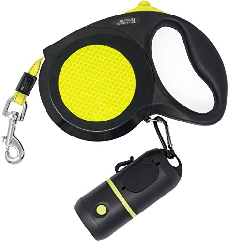 Friends Forever Reflective Retractable Flashlight product image