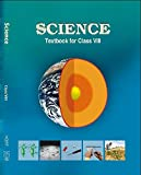 science textbook for class 8th ncert