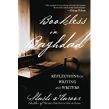 Bookless in Baghdad: Reflections on Writing and Writers