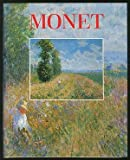 Monet, Robert Gordon and Andrew Forge, 0810913127