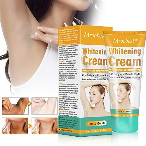 Whitening Underarm Lightening Effective Sensitive product image