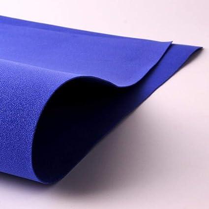 50 * 50cm / 1mm de espuma EVA laminas de espuma de papel de ...