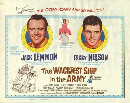 Image result for wackiest ship in the army