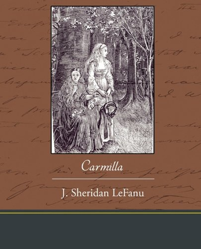 Download Carmilla PDF