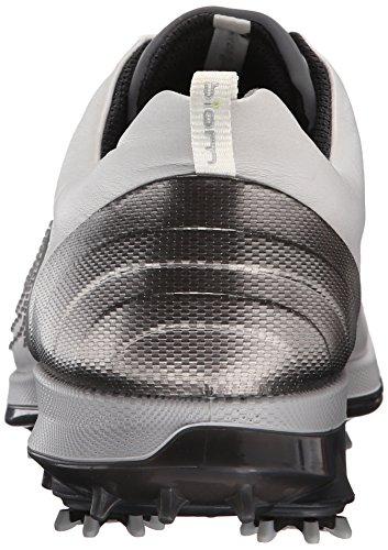 ECCO Biom G2 Zapatillas, Hombre, Blanco (White/Grey), 42 EU (8 UK)